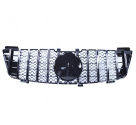 GRILL COMPATIBLE WITH MERCEDES-BENZ W164 ML CHROME 2005-2008
