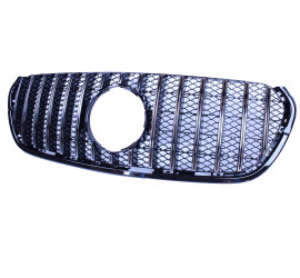 GRILLE COMPATIBLE WITH MERCEDES-BENZ X CLASS W470