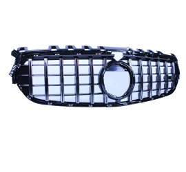 GRILL COMPATIBLE WITH MERCEDES-BENZ W247 B-CLASS 2020 CHROME