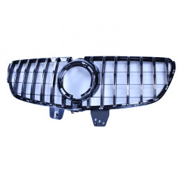 GRILL COMPATIBLE WITH MERCEDES-BENZ V CLASS W447 2020+ CHROME