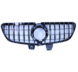 GRILL COMPATIBLE WITH MERCEDES V CLASS W447 2020 BLACK