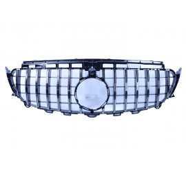 CALANDRE CHROME SPORT COMPATIBLE AVEC MERCEDES-BENZ E W213 S213 A238 C238
