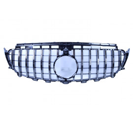 GRILL CHROME SPORT COMPATIBLE WITH MERCEDES-BENZ E W213 S213 A238 C238