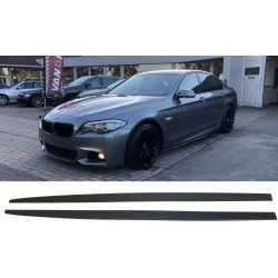 SIDESKIRT DIFFUSERS COMPATIBEL MET BMW F10 F11