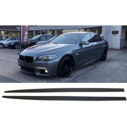 SIDESKIRT DIFFUSERS SPLITTERS COMPATIBLE WITH BMW F10 F11
