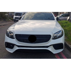 BODYKIT COMPATIBLE WITH MERCEDES-BENZ W213 E-CLASS SEDAN S213 BREAK STANDARD & AVANTGARDE