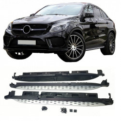 SIDEBOARDS COMPATIBLE WITH MERCEDES-BENZ GLE COUPE C292