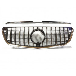GRILL COMPATIBEL MET MERCEDES-BENZ W447 VITO CHROME