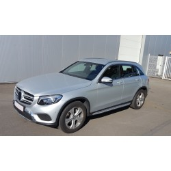 SIDEBOARDS COMPATIBLE WITH MERCEDES-BENZ GLC - GLC COUPE