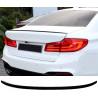 BECQUET COMPATIBLE AVEC BMW G30 SERIE 5 NOIR BRILLANT