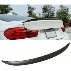 TRUNK SPOILER COMPATIBLE WITH BMW 4 SERIES F32 COUPE