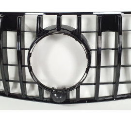 GRILL GLOSSY BLACK COMPATIBLE WITH MERCEDES-BENZ GLE 63 AMG (S) C292