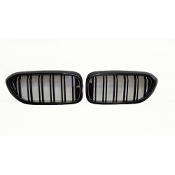 GRILL KIDNEYS COMPATIBLE WITH BMW 5 SERIES G30 - G31