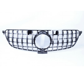 GRILL COMPATIBEL MET MERCEDES-BENZ GLE W166 CHROME