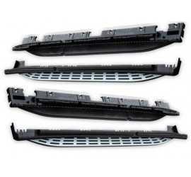 APARADORES COMPATIBLES CON MERCEDES-BENZ W167 GLE