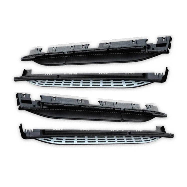 SIDEBOARDS COMPATIBLE WITH MERCEDES-BENZ W167 GLE